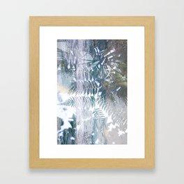 Resilience (Dandelion) Framed Art Print