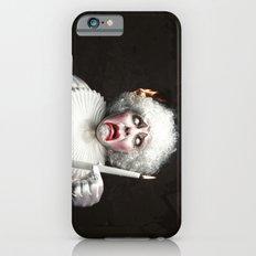 Clown VS Fire iPhone 6s Slim Case