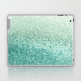 SEAFOAM Laptop & iPad Skin