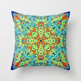 """Spring"" series #7 Throw Pillow"