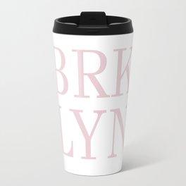 BROOKLYN - BRKLYN Travel Mug