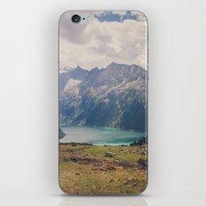 nature calls iPhone & iPod Skin