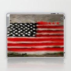 The Flag Laptop & iPad Skin