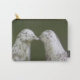 Love Never Ages Carry-All Pouch
