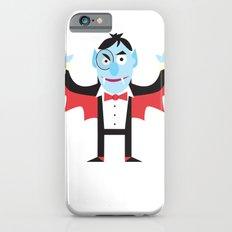 Dracula iPhone 6s Slim Case