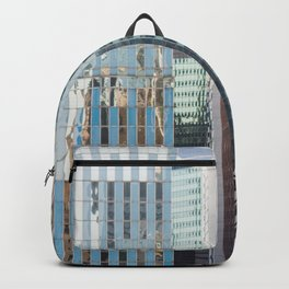 Downtown Chicago Backpack