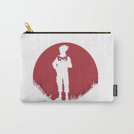Kakashi Crimson Moon Carry-All Pouch