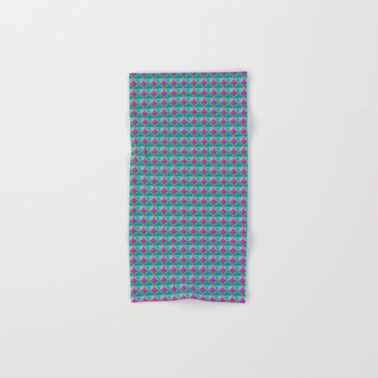 Connexions Hand & Bath Towel