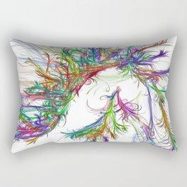 Unicorn Spirit Rectangular Pillow