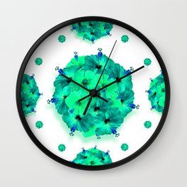 A Gem of a kind Wall Clock