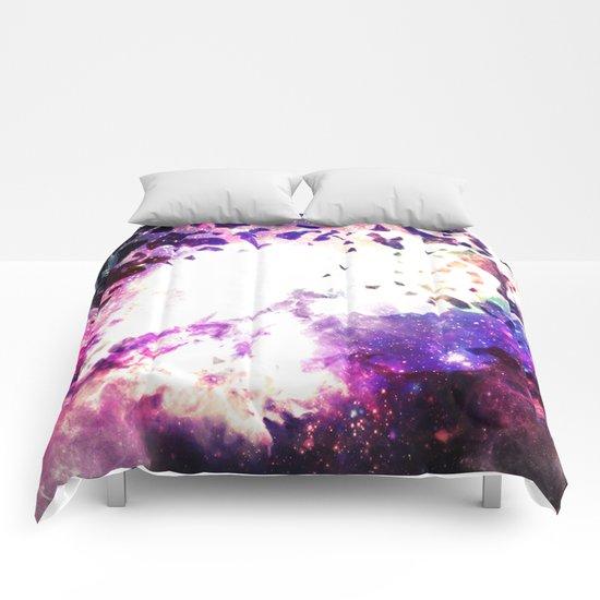 ω Herculis Comforters