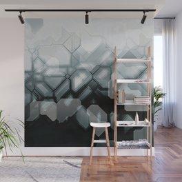 future fantasy leaden Wall Mural