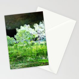 realm of the shades Stationery Cards