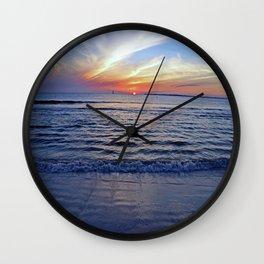 Mystical Medley Wall Clock