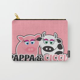 Pappa&Ciccia Carry-All Pouch