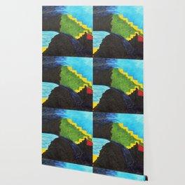 LE CHEMIN DU BONHEUR Wallpaper