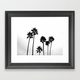 Tropical Darkroom #166 Framed Art Print