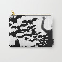 Nosferatu - the real bat Carry-All Pouch