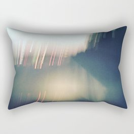 nightdrive 4 Rectangular Pillow
