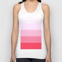stripes Tank Tops featuring Stripes. by Simply Chic