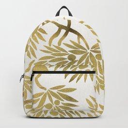 Bonsai Fruit Tree – Gold Palette Backpack