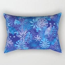 Foliage Disguise Rectangular Pillow