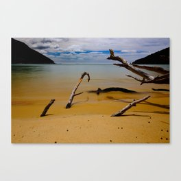 Sealers Cove - Wilsons Promontory Canvas Print
