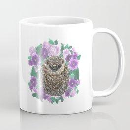 Petunia Hates Everyone Coffee Mug