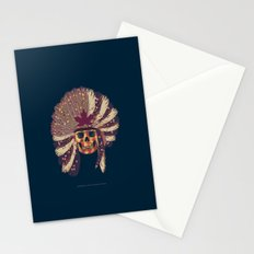 WARPAINT 114 Stationery Cards