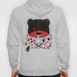SALVAJEANIMAL headless Hoody
