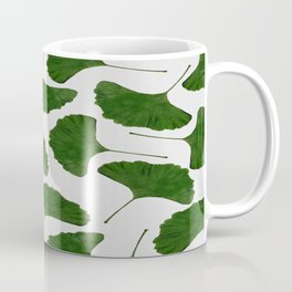 Ginkgo Leaf II Coffee Mug