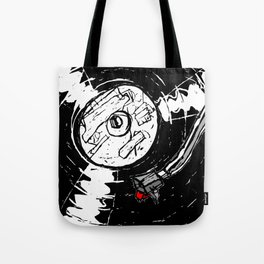 Long Play Tote Bag