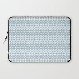U12: postal blue Laptop Sleeve