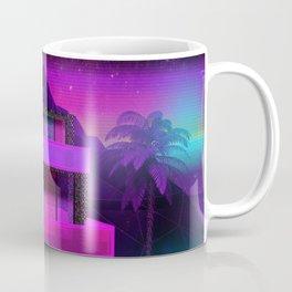 Glass Home Coffee Mug
