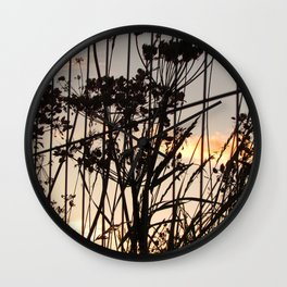 Rust #2 Wall Clock