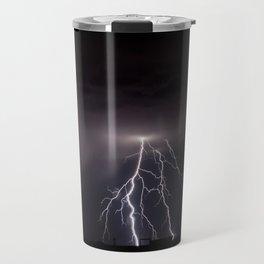 Lightning #1 Travel Mug
