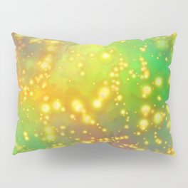 Out Of This World Abstract Pillow Sham