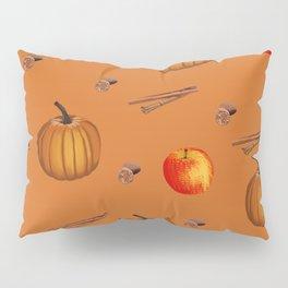 Fall Spice Pillow Sham