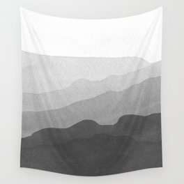 Landscape#3 Wall Tapestry
