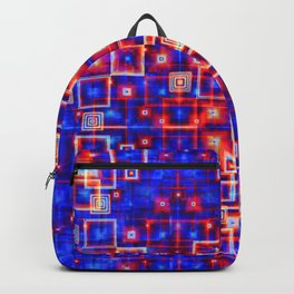 Bright lights III Backpack