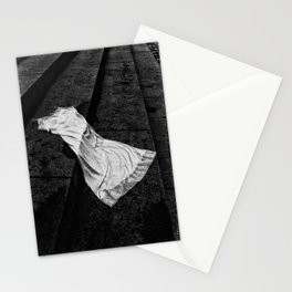 Silk And Stone Stationery Cards