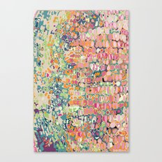 Cell Division Canvas Print