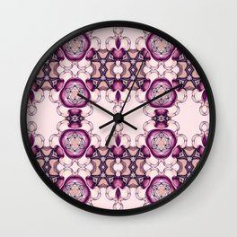 p14 Wall Clock