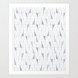 Scandinavian Design Art Print