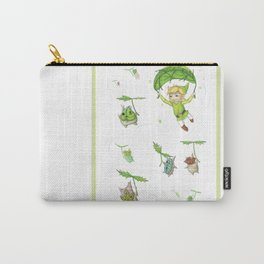 Link & the Koroks Carry-All Pouch