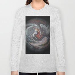 Abstract 132 Long Sleeve T-shirt