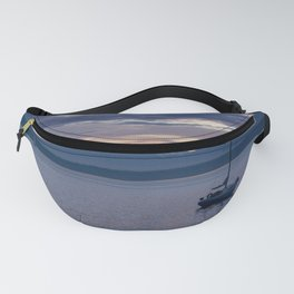 Moored for the Night Fanny Pack