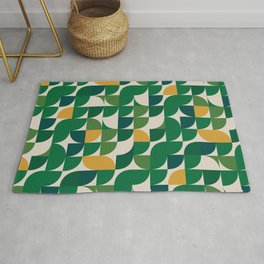 Lemon - Summer Rug