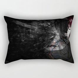 ELFEN LIED FACE Rectangular Pillow