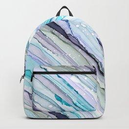 Geode Art Backpack